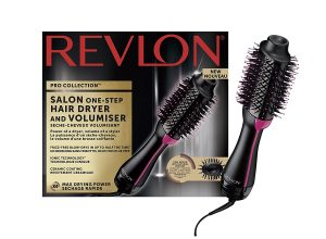 REVLON Salon One-Step