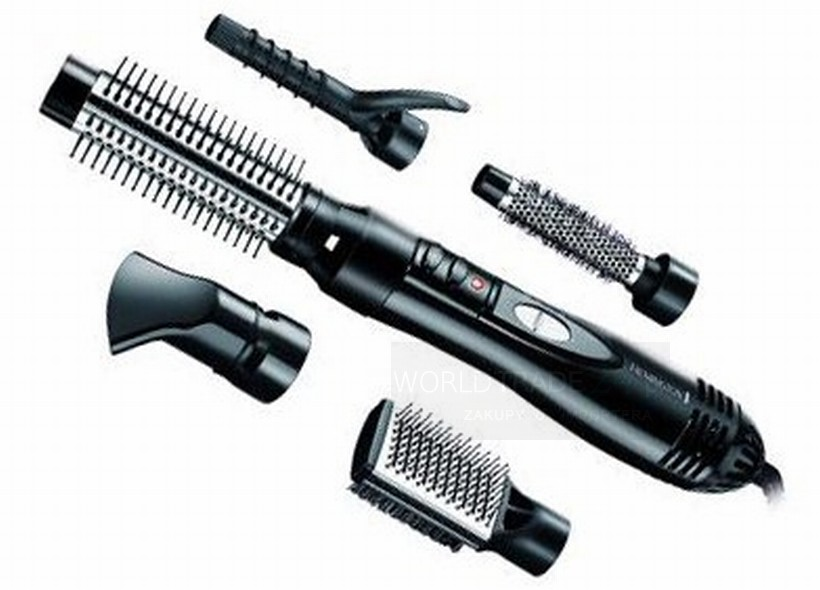 brosse soufflante professionnelle remington as1201
