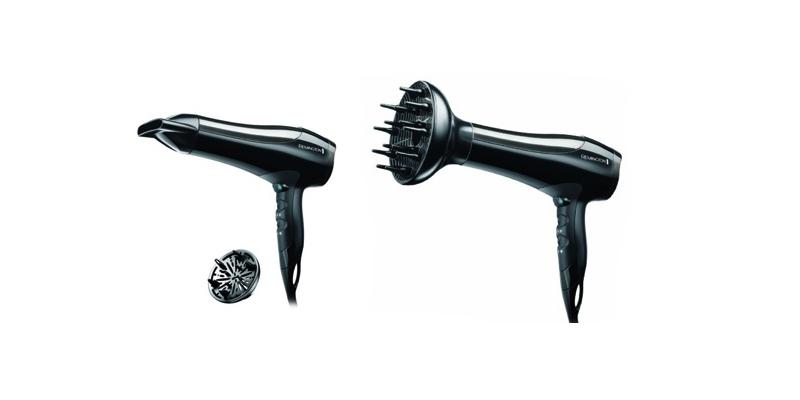 sèche-cheveux Remington D2011DS