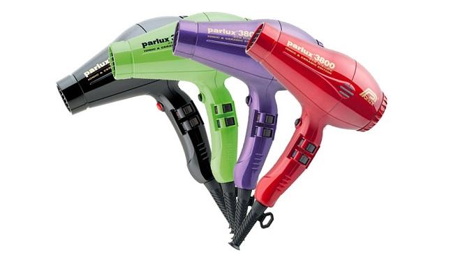 Parlux 3800 Eco Friendly sèche-cheveux professionnel ionique et céramique