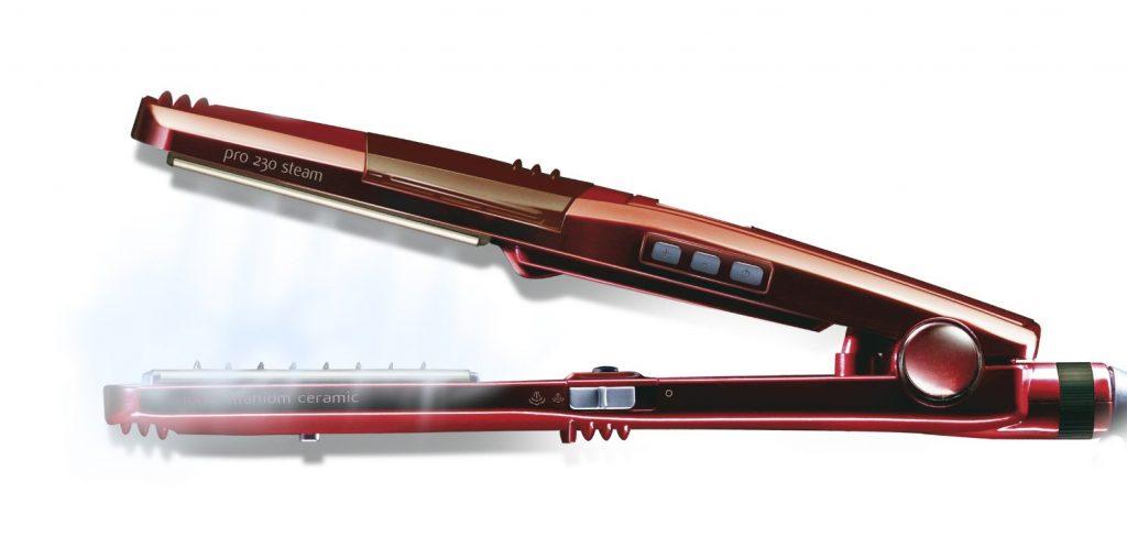 lisseur vapeur babyliss ST96E