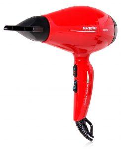 sèche-cheveux BaByliss 6615E avis