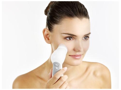 silk epil 9 skinspa test avis brosse exfoliante