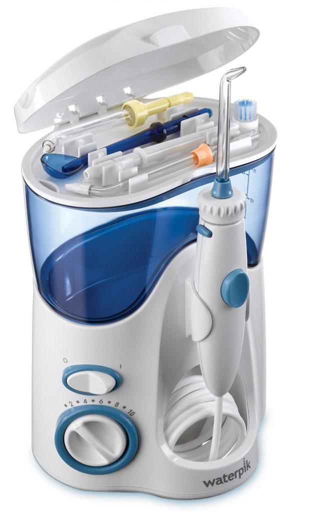 Hydropulseur dentaire Waterpik WP100 Ultra
