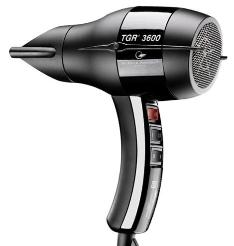 avis test sèche-cheveux velecta paramount tgr3600