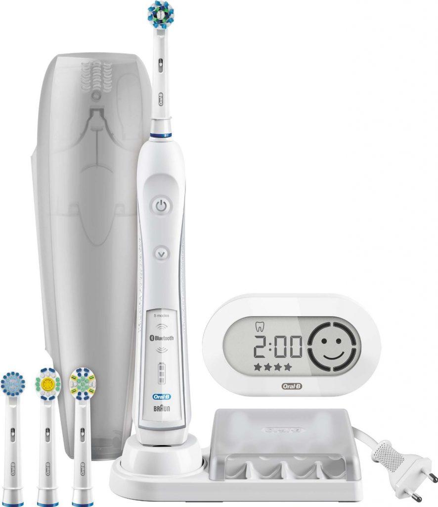 Brosse a dents electrique Oral-B Pro 6000 avis