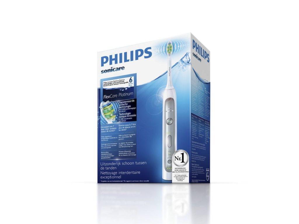 Philips HX9112/02 avis