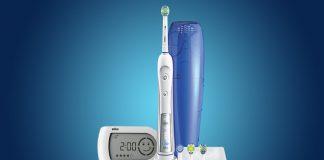 avis brosse à dents électrique oral-b triumph 5000