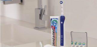 avis brosse a dents electrique oral b professionnal care 3000