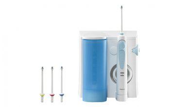 hydropulseur dentaire oral-b professional care waterjet avis