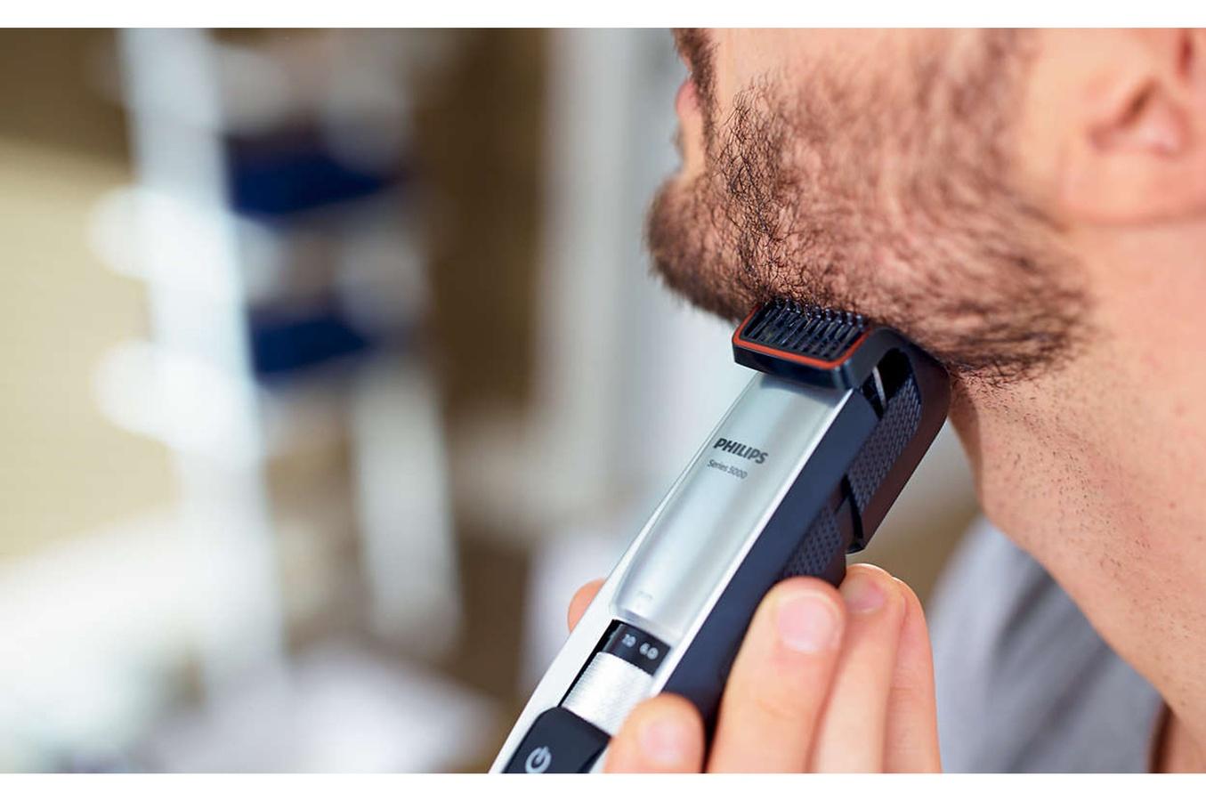 Philips bt5206/16 test