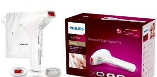 Philips sc2009/00 lumea prestige avis