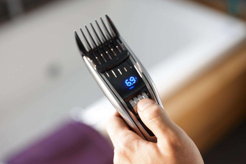 Tondeuse cheveux pro Philips HC9490/15 Series 9000