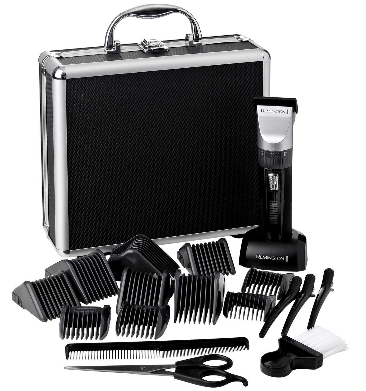 remington hc5810 la tondeuse cheveux pro pas cher. Black Bedroom Furniture Sets. Home Design Ideas