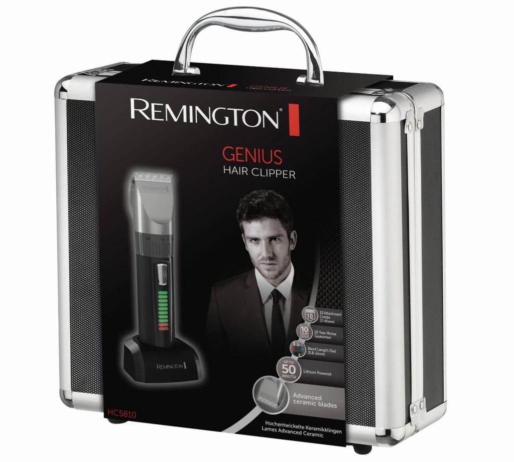 tondeuse-à-cheveux-Remington-HC5810