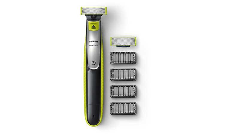 Philips OneBlade QP2530/30 test