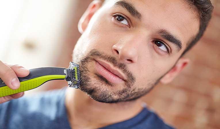 Philips OneBlade QP2530/30 sabot barbe