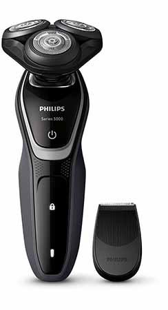 Philips S5110/06 Series 5000 Avis