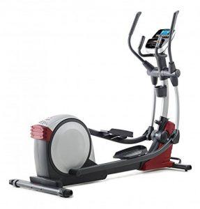 Proform 900 ZLE Vélo elliptique pliable