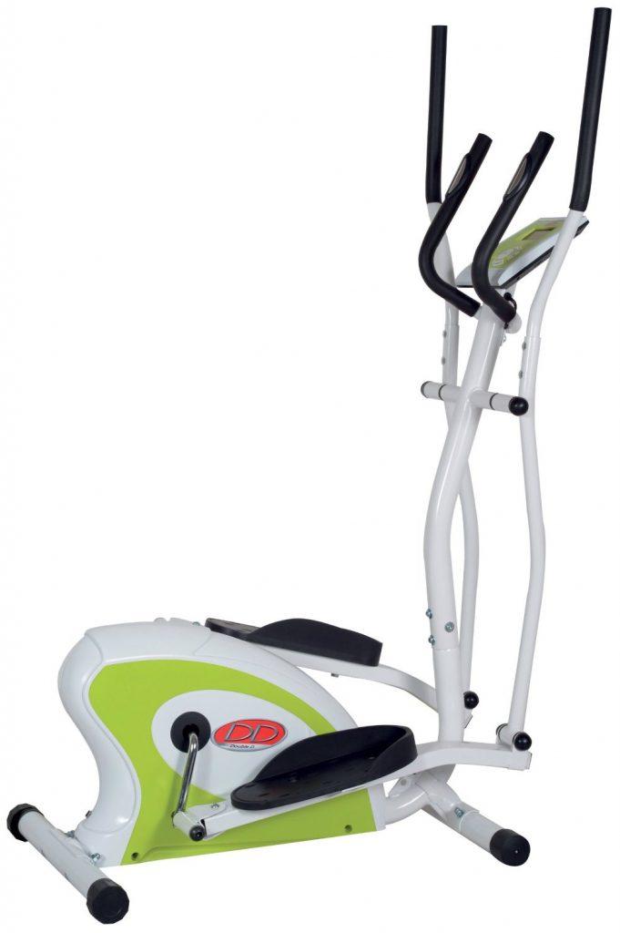 vélo elliptique david-douillet-ez-903e