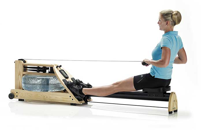 Rameur WaterRower A1 Home avis