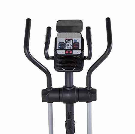 Vélo elliptique Proform 450LE avis