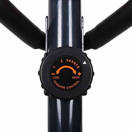 Vélo elliptique Klarfit Ellifit FX 250 prix