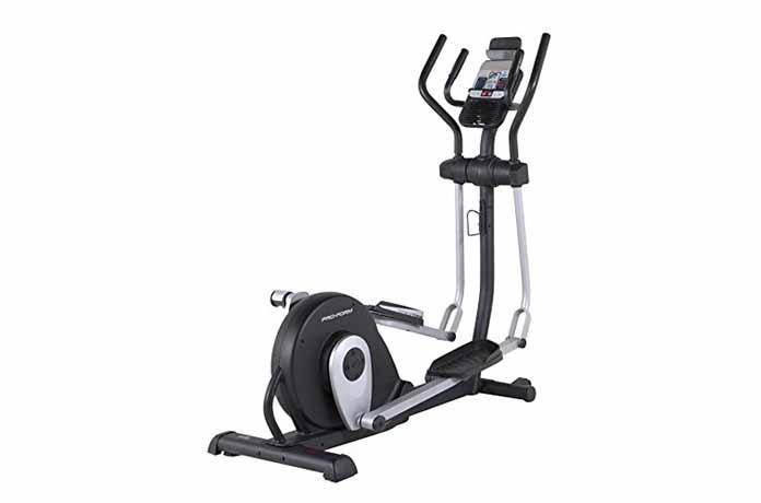Vélo elliptique Proform 450LE