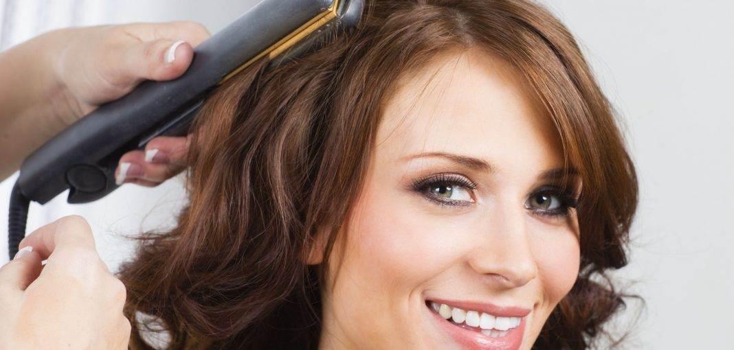 bien utiliser lisseur cheveux