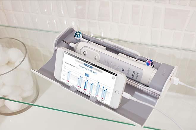 brosse à dents électrique oral b genius 9000 avis