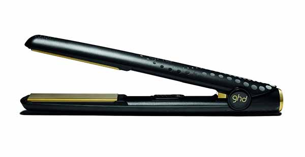 lisseur professionnel GHD Gold Classic