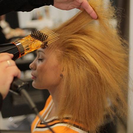 sèche cheveux xculpter xity avis