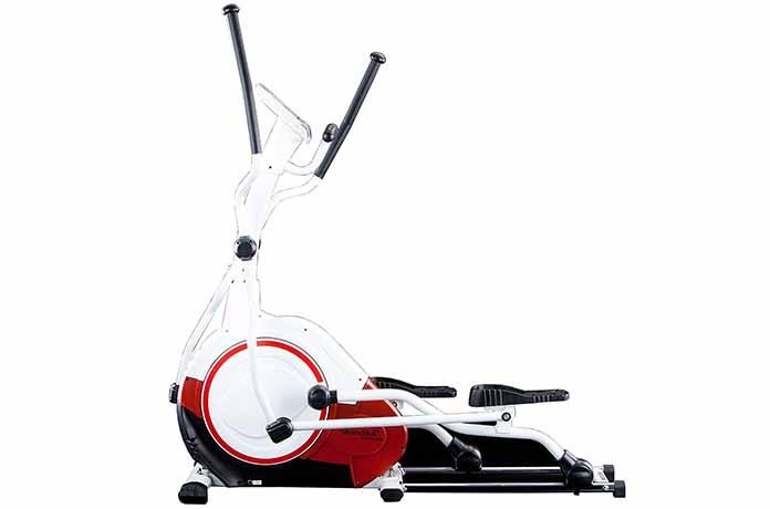 vélo elliptique Skandika Jupiter