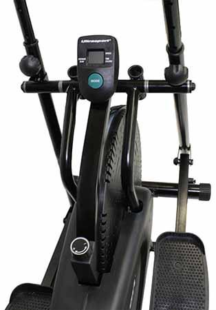 vélo elliptique Ultrasport X-Trainer 100 test