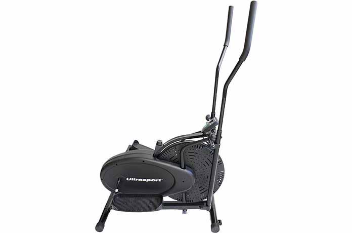 vélo elliptique Ultrasport X-Trainer 100