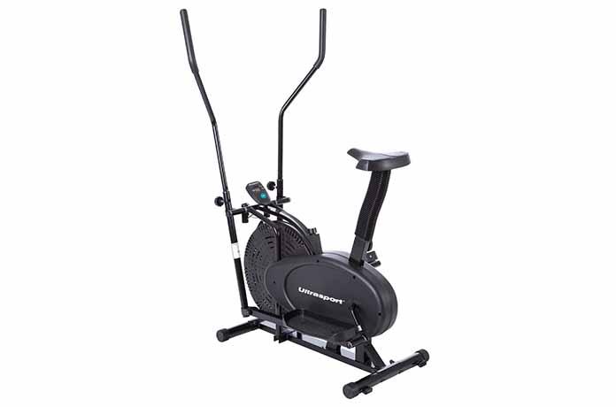vélo elliptique Ultrasport X-Trainer 250