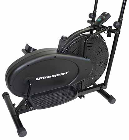 vélo elliptique Ultrasport X-Trainer 100 avis