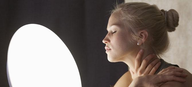 luminothérapie avis