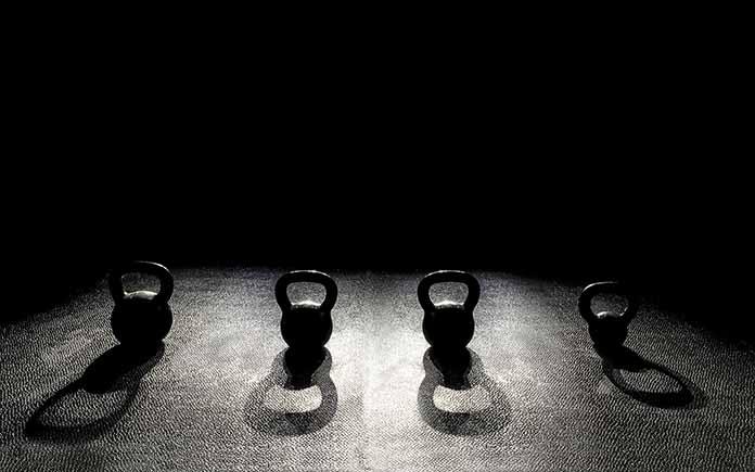 comment choisir kettlebell
