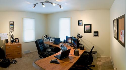 luminotherapie au travail