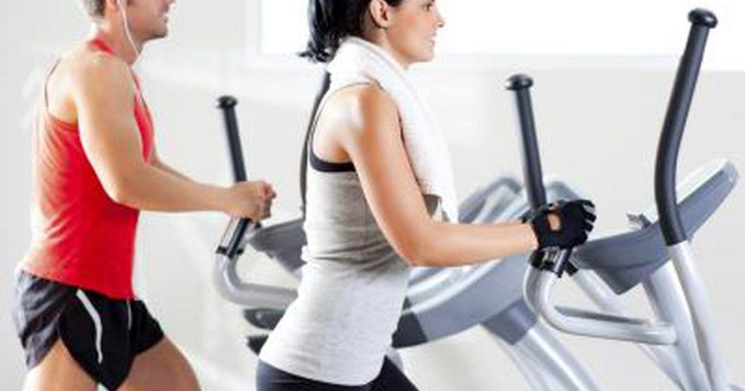 Quels sont les muscles travaillés avec le vélo elliptique