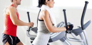 muscles travailles avec velo elliptique