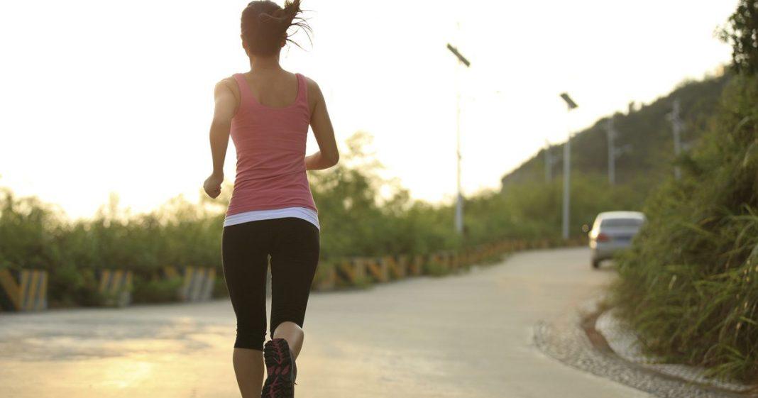 course a pied quelle frequence pour maigrir