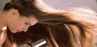 comment se secher les cheveux au seche cheveux