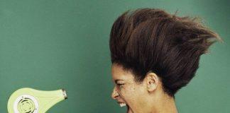 comment secher cheveux afro seche cheveux
