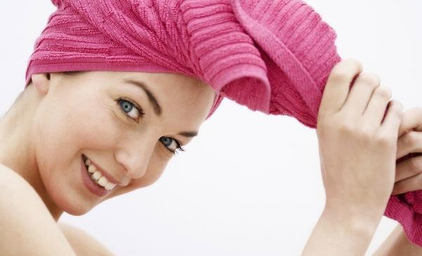 se secher cheveux seche cheveux ou air libre