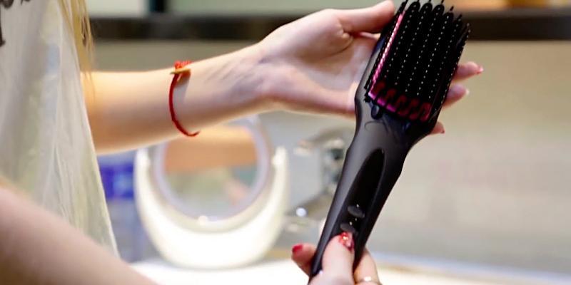 Brosse soufflante ou sèche cheveux ? Que choisir et pourquoi