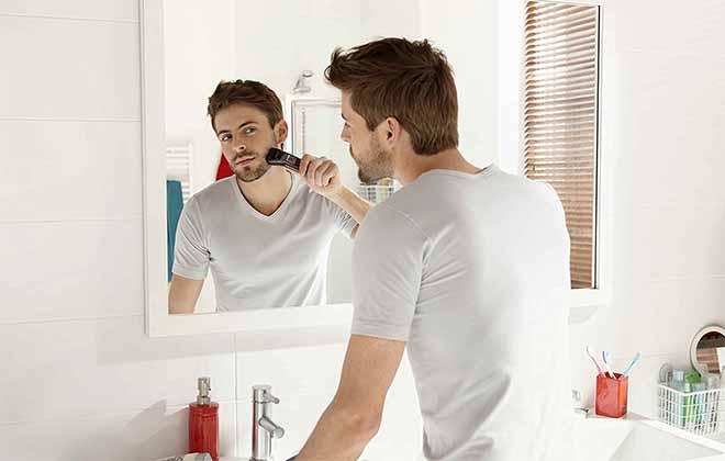 meilleure tondeuse barbe