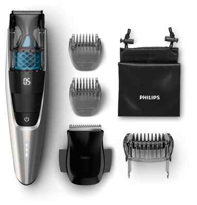 tondeuse barbe Philips BT7220-15