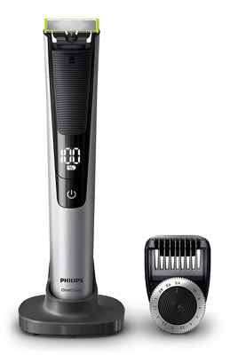 tondeuse barbe Philips OneBlade Pro QP6520-30